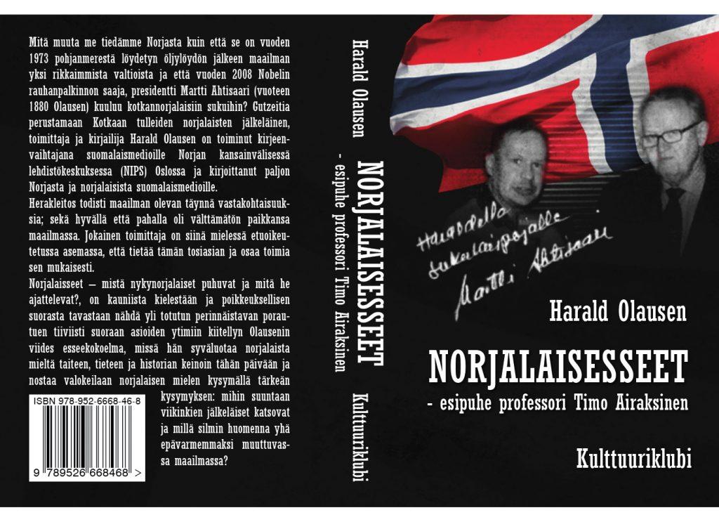 Norjalaisesseitä